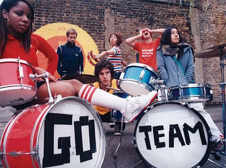 The_go_team